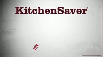 Kitchen Saver TV Spot, 'Labor Day: Check' - Thumbnail 9