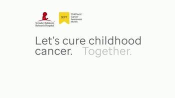 St. Jude Children's Research Hospital TV Spot, 'Childhood Cancer Awareness Month: Abraham' - Thumbnail 9
