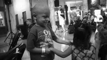 St. Jude Children's Research Hospital TV Spot, 'Childhood Cancer Awareness Month: Abraham' - Thumbnail 1