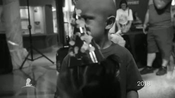 St. Jude Children's Research Hospital TV Spot, 'Childhood Cancer Awareness Month: Abraham' - Thumbnail 2