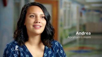 St. Jude Children's Research Hospital TV Spot, 'Childhood Cancer Awareness Month: Abraham' - Thumbnail 3