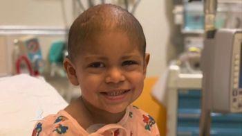 St. Jude Children's Research Hospital TV Spot, 'Childhood Cancer Awareness Month: Abraham' - Thumbnail 4