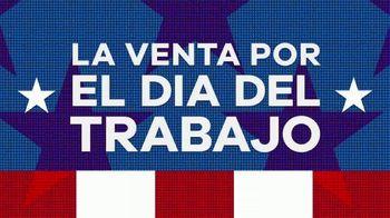 Rooms to Go Venta por el Día del Trabajo TV Spot, 'Juego de sala' [Spanish] - Thumbnail 2