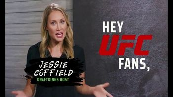 DraftKings TV Spot, 'UFC 252: $10,000 Pool' - 4 commercial airings