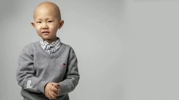 St. Jude Children's Research Hospital TV Spot, 'Childhood Cancer Awareness Month: Riku' - Thumbnail 1