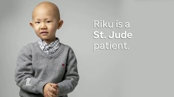 St. Jude Children's Research Hospital TV Spot, 'Childhood Cancer Awareness Month: Riku' - Thumbnail 2