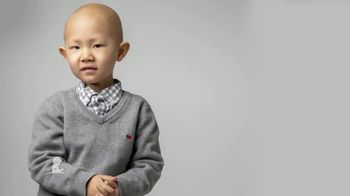 St. Jude Children's Research Hospital TV Spot, 'Childhood Cancer Awareness Month: Riku' - Thumbnail 3