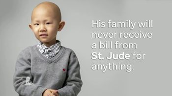 St. Jude Children's Research Hospital TV Spot, 'Childhood Cancer Awareness Month: Riku' - Thumbnail 4