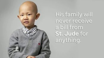 St. Jude Children's Research Hospital TV Spot, 'Childhood Cancer Awareness Month: Riku' - Thumbnail 5
