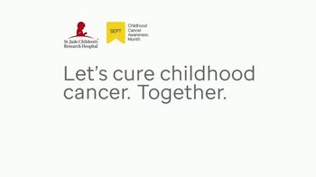 St. Jude Children's Research Hospital TV Spot, 'Childhood Cancer Awareness Month: Riku' - Thumbnail 9