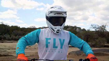 FLY Racing Formula AIS TV Spot, 'T-Minus 30' Featuring Weston Peick - Thumbnail 2