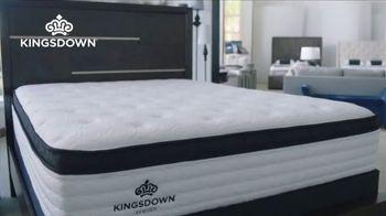 Rooms to Go Venta por el Día del Trabajo TV Spot, 'Juego de colchon Kingsdown' [Spanish] - Thumbnail 3