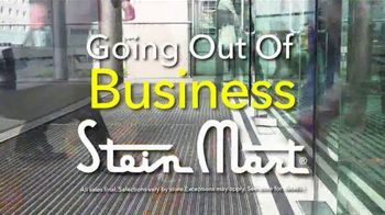 Stein Mart TV Spot, 'Going Out of Business: Up to 40% Off' - Thumbnail 7
