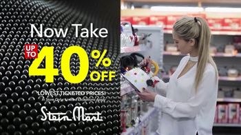 Stein Mart TV Spot, 'Going Out of Business: Up to 40% Off' - Thumbnail 5
