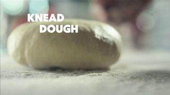 Papa Murphy's Cowboy Pizza TV Spot, 'Chow Down' - Thumbnail 2