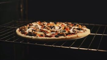 Papa Murphy's Cowboy Pizza TV Spot, 'Chow Down' - Thumbnail 5
