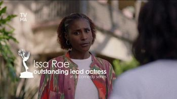 HBO TV Spot, 'Insecure' - 663 commercial airings