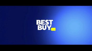 Best Buy TV Spot, 'Upgrading Big Time' - Thumbnail 1