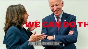 Biden for President TV Spot, 'EcoPower' - Thumbnail 10