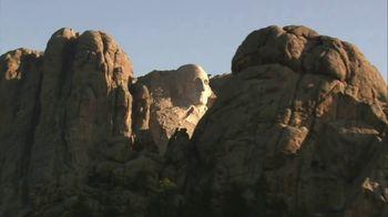 South Dakota Department of Tourism TV Spot, 'Governor Kristi Noem's Invitation'