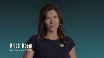 South Dakota Department of Tourism TV Spot, 'Governor Kristi Noem's Invitation' - Thumbnail 10