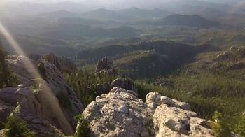 South Dakota Department of Tourism TV Spot, 'Governor Kristi Noem's Invitation' - Thumbnail 3