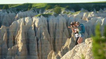 South Dakota Department of Tourism TV Spot, 'Governor Kristi Noem's Invitation' - Thumbnail 4