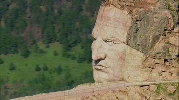 South Dakota Department of Tourism TV Spot, 'Governor Kristi Noem's Invitation' - Thumbnail 6