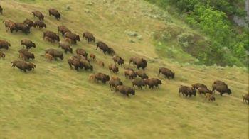 South Dakota Department of Tourism TV Spot, 'Governor Kristi Noem's Invitation' - Thumbnail 7