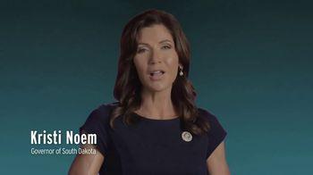 South Dakota Department of Tourism TV Spot, 'Governor Kristi Noem's Invitation' - Thumbnail 8