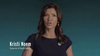 South Dakota Department of Tourism TV Spot, 'Governor Kristi Noem's Invitation' - Thumbnail 9