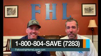 Fellowship Home Loans TV Spot, 'RollerGames' Featuring David Sams - Thumbnail 7