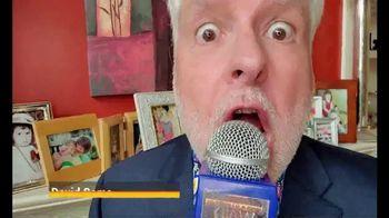 Fellowship Home Loans TV Spot, 'RollerGames' Featuring David Sams - Thumbnail 1