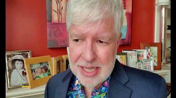 Fellowship Home Loans TV Spot, 'RollerGames' Featuring David Sams