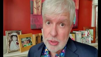 Fellowship Home Loans TV Spot, 'RollerGames' Featuring David Sams - 84 commercial airings