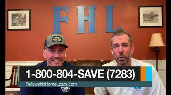 Fellowship Home Loans TV Spot, 'RollerGames' Featuring David Sams - Thumbnail 6