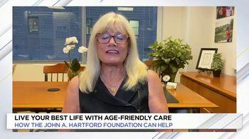 The John A. Hartford Foundation TV Spot, 'Live Your Best Life' - Thumbnail 10