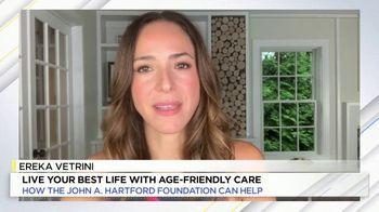 The John A. Hartford Foundation TV Spot, 'Live Your Best Life' - Thumbnail 2