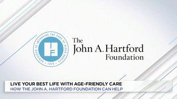 The John A. Hartford Foundation TV Spot, 'Live Your Best Life' - Thumbnail 4