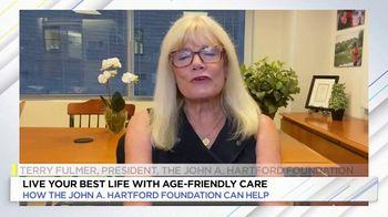 The John A. Hartford Foundation TV Spot, 'Live Your Best Life' - Thumbnail 5
