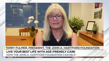 The John A. Hartford Foundation TV Spot, 'Live Your Best Life' - Thumbnail 6