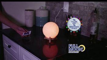 Full Moon TV Spot, 'Melt Away the Stress'