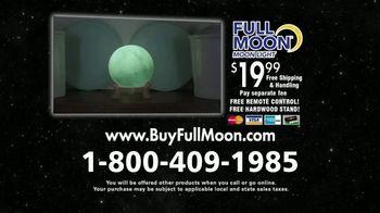 Full Moon TV Spot, 'Melt Away the Stress' - Thumbnail 10
