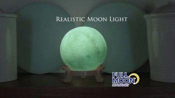 Full Moon TV Spot, 'Melt Away the Stress' - Thumbnail 2