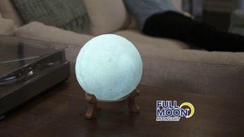 Full Moon TV Spot, 'Melt Away the Stress' - Thumbnail 4