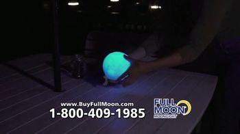 Full Moon TV Spot, 'Melt Away the Stress' - Thumbnail 7