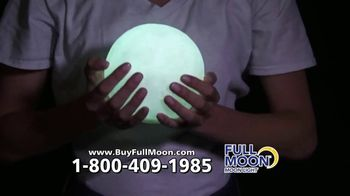 Full Moon TV Spot, 'Melt Away the Stress' - Thumbnail 8