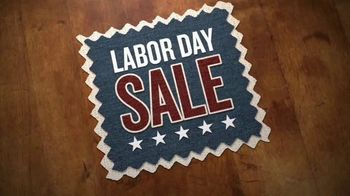 La-Z-Boy Labor Day Sale TV Spot, 'Solutions: Up to 25% Off' - Thumbnail 6