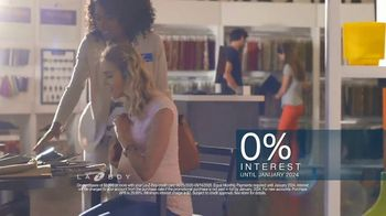 La-Z-Boy Labor Day Sale TV Spot, 'Solutions: Up to 25% Off' - Thumbnail 8
