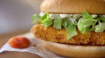 McDonald's $1 $2 $3 Dollar Menu TV Spot, 'Dip in Any Sauce' - Thumbnail 4
